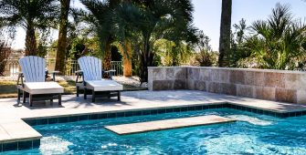 Cantonment Pool Construction - Cantonment Pool Builder - Cantonment Pool Contractor