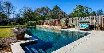 Diamondhead Pool Construction - Diamondhead Pool Builder - Diamondhead Pool Installer