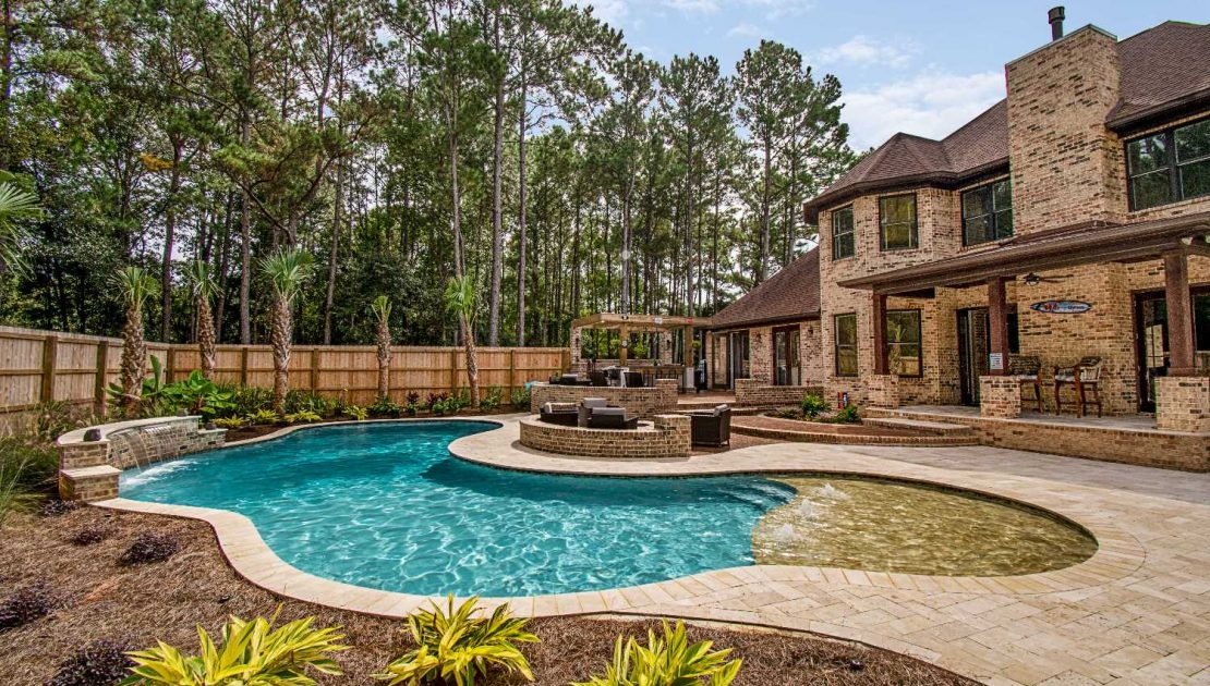 Point Clear Pool Construction - Point Clear Pool Builder - Point Clear Pool Contractor