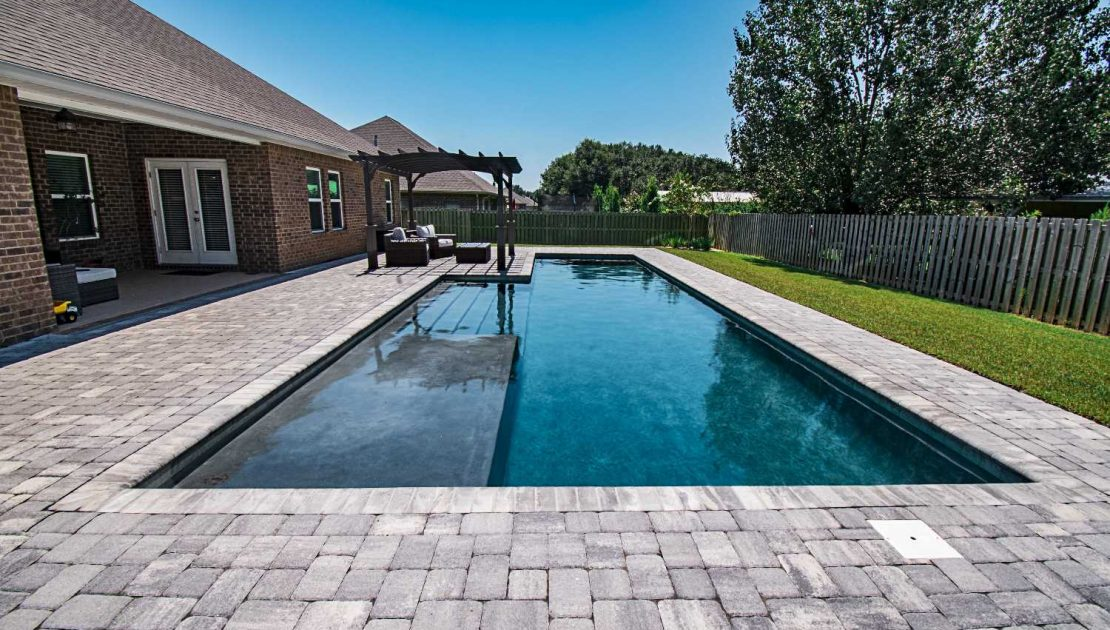 Navarre Pool Construction - Navarre Pool Builder - Navarre Pool Contractor