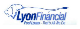 Pool Financing Through Lyon Financial