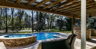 Most requested Pool Features by Homeowners