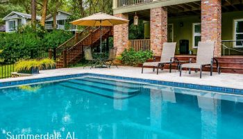 Concrete Pools vs Fiberglass Pools