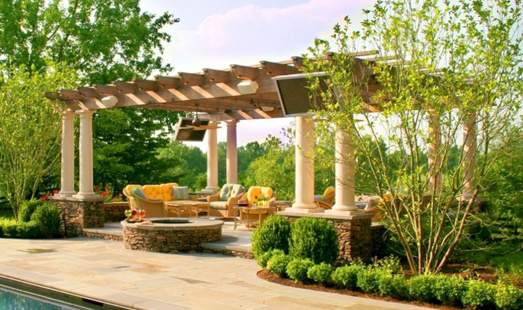 Outdoor Living, Backyard Design Experts, Southern Poolscapes