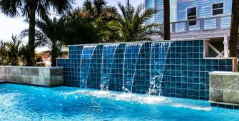 Luxury Pool Features That Add Value