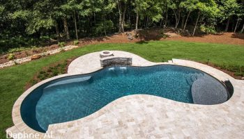 Most Popular Luxury Pool Designs on the Gulf Coast