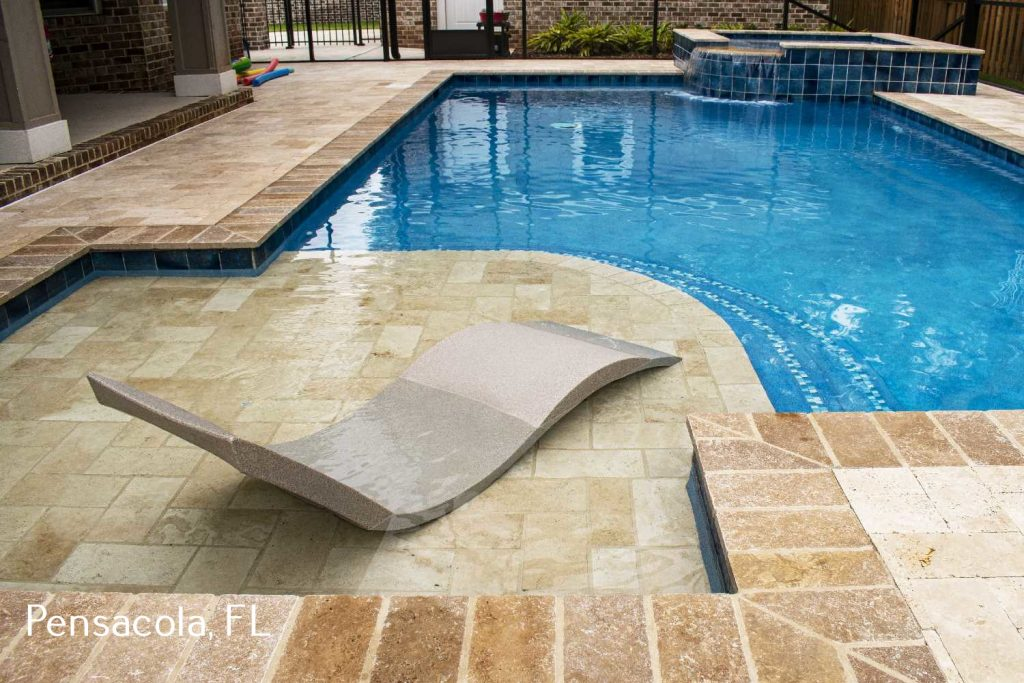 Gunite Pool Construction - Learn About The Advantages & Disadvantages of Gunite Pools