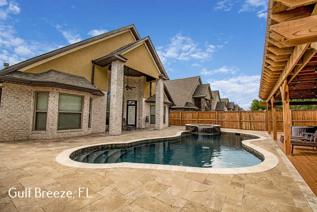 Finding Financing For Your Backyard Remodel