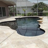 Gunite Pools by Southern Poolscapes