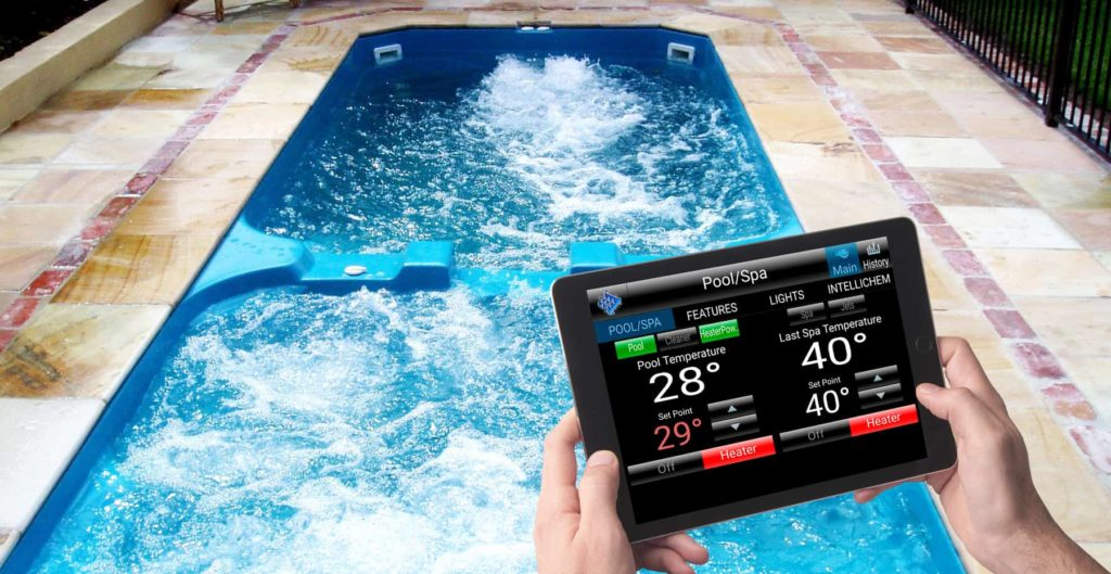 Smart Pool Systems, Pool Automation Systems, Pool Automation System Installer