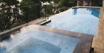Gunite Pools: Consider Gunite Concrete Inground Pools in your Backyard