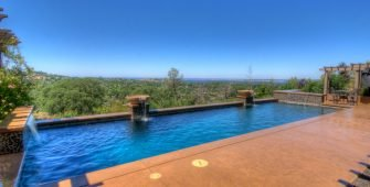 Custom Luxury Inground Pools