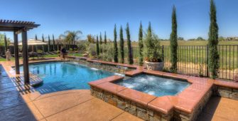 Budget Friendly Inground Pool Options