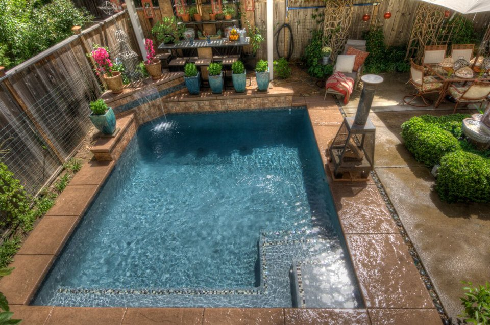 Why you should Consider Building an Inground Gunite Pool